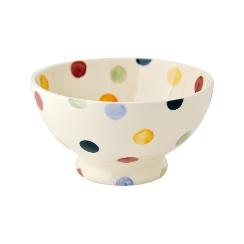 Frenchbowl Polka Dots