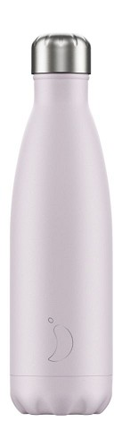 Chilly's Bottle 500ml Blush Lilac