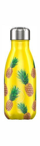 Chilly's Bottle 260ml Pineapple