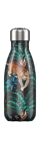 Chilly's Bottle 260ml Leopard