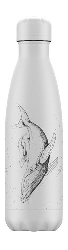 Chilly's Bottle 500ml Whale