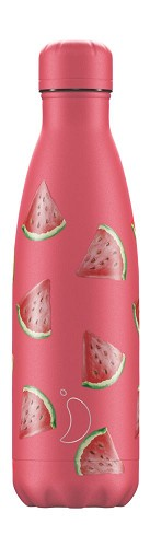 Chilly's Bottle 500ml Watermelon