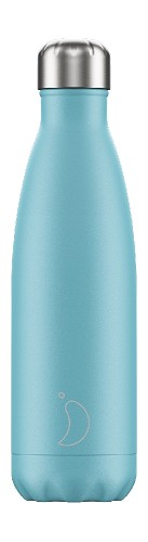 Chilly's Bottle 500ml Pastel Blue