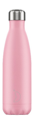 Chilly's Bottle 500ml Pastel Pink