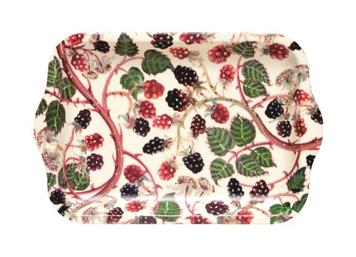 Small Melamine Tray Fruits