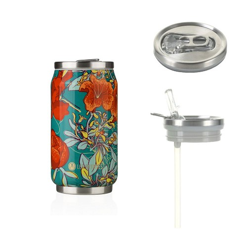 Pull Can'it 280 ml Peonies
