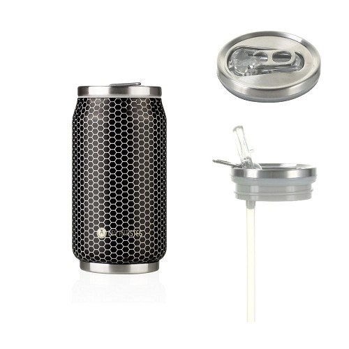 Pull Can'it 280 ml Metal Texture