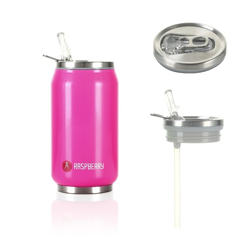 Pull Can'it 280 ml Pink (Shiny)