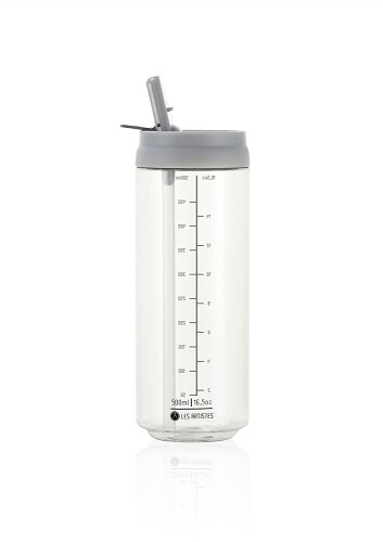 Clear Can'it 500 ml Cool Grey